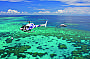 Ultimate Reef & Rainforest Voyager - 60 minute scenic flight