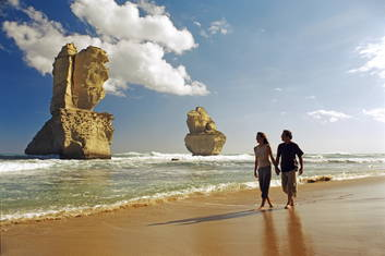 2 Day Great Ocean Road & Grampians Tour