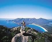 fAMOUS WINEGLASS BAY