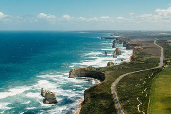 Two Day Great Ocean Road & Phillip Island Wildlife Adventure with Koala Photo