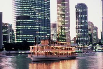 Ultimate River Cruise + Dinner - Saturday