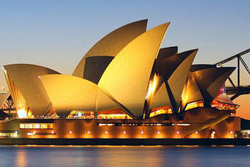 Sydney Harbour Boxing Day Dinner Cruise