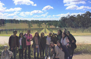 Hunter Valley Wine Tour from Sydney